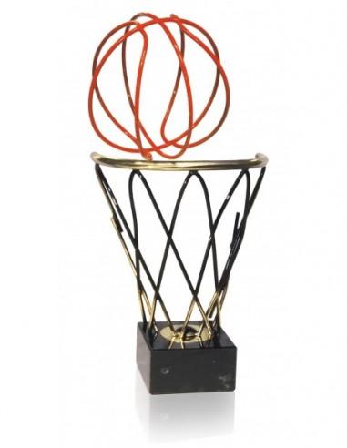 Trofeo deportes baloncesto 230-05641