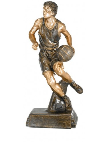 Trofeo deportes baloncesto 159-20306