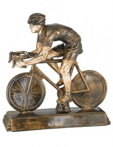 Trofeo deportes ciclismo 20307