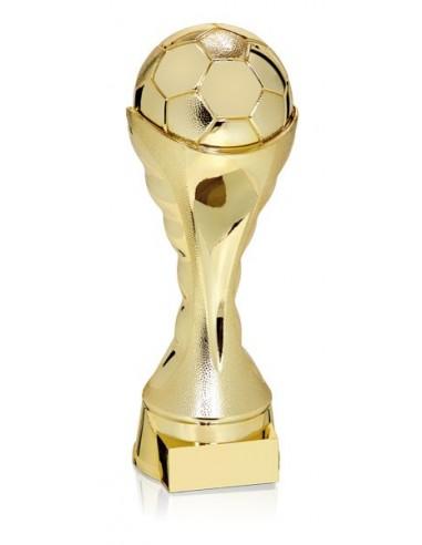 Trofeo fútbol 140-0281
