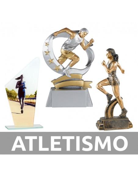 Deportes atletismo