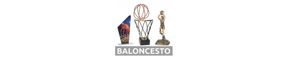 Deportes baloncesto