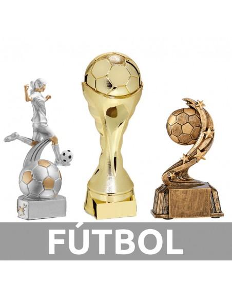 Deportes fútbol